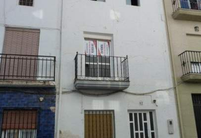Flat in calle Morote, nº 67